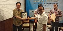 Indonesia Perlu Sistem Ketahanan Informasi