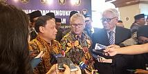 KPU RI Imbau Masyarakat Pahami Mekanisme dan Sistem TI Pemilu