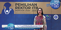 Reini Wirahadikusumah, Rektor ITB Doyan Spotify dan Netflix