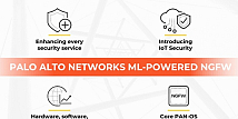 Palo Alto Networks Kenalkan Produk Security Berkekuatan Machine Learning