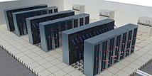 Data Center Baru PT DCI Gunakan AI untuk Mendeteksi Anomali