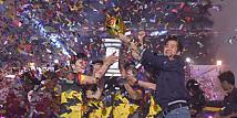 Tim Juara UniPin SEACA 2019 Siap Turun di eSport Dunia