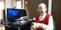 Anak Muda Minggir, Nenek 90 Tahun Ini Pemain Game Pemegang Rekor Dunia