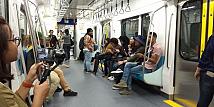 Masinis MRT TrainingDigital Hingga ke Jepang