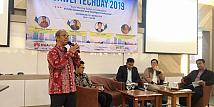 Huawei Indonesia Dukung Ekosistem Siber Indonesia