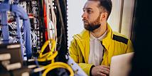 Green Data Center untuk Bisnis Jangka Panjang di Era Digital