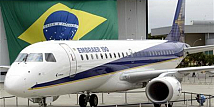 Produsen Pesawat Brasil Terkena Serangan Siber