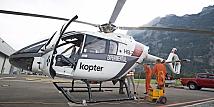 Produsen Helikopter Terkena Serangan Ransomware  LockBit