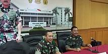 Mabes TNI Minta Kominfo Tarik Video Mobil Dinas yang Diduga untuk Kampanye
