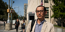 Profesor China Mengaku Bersalah Berbohong kepada FBI terkait Huawei