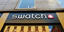 Produsen Jam Terkemuka Swiss Alami Serangan Siber